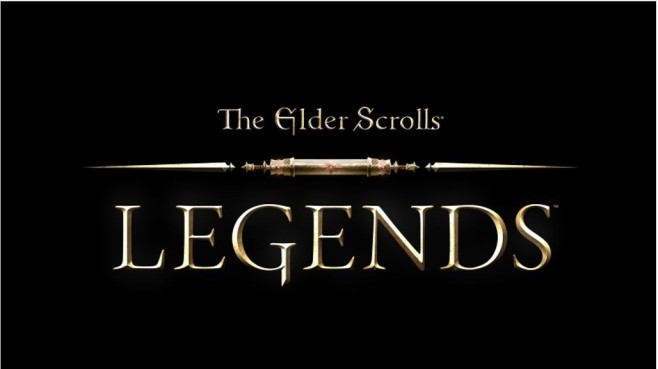 The Elder Scrolls Legends © Bethesda