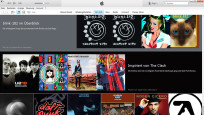 Apple: Empfehlungen © Screenshot: Apple/iTunes