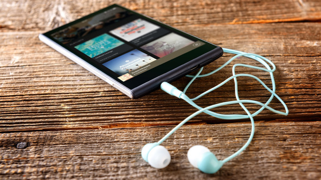 MP3-Player © Monika Wisniewska - Fotolia.com