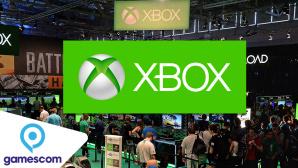 Xbox: Logo ©Microsoft