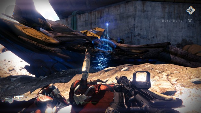 Destiny – The Taken King © Activision