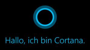 Cortana ©Microsoft, COMPUTER BILD