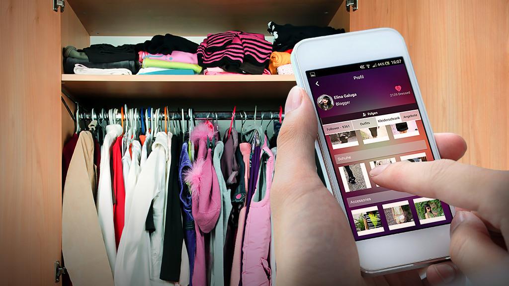 Dress and Friends: Die Fashion-App - COMPUTER BILD