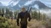 The Witcher 3: Geralt ©CD Projekt Red