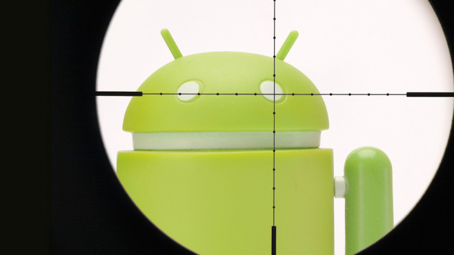 Schwere Sicherheitsl�cke in Android entdeckt ©�istock.com/Korolev_Ivan, �istock.com/juniorbeep