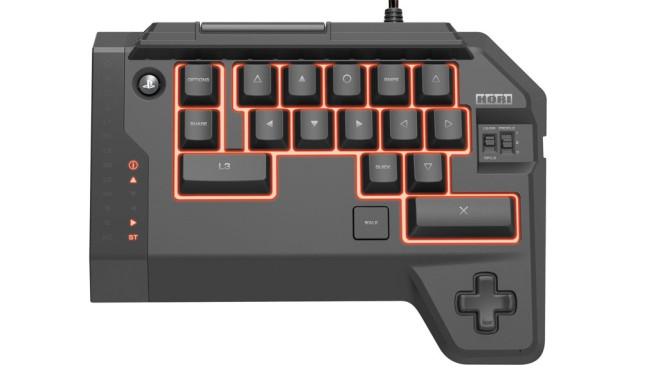 PS4: Maus und Tastatur...