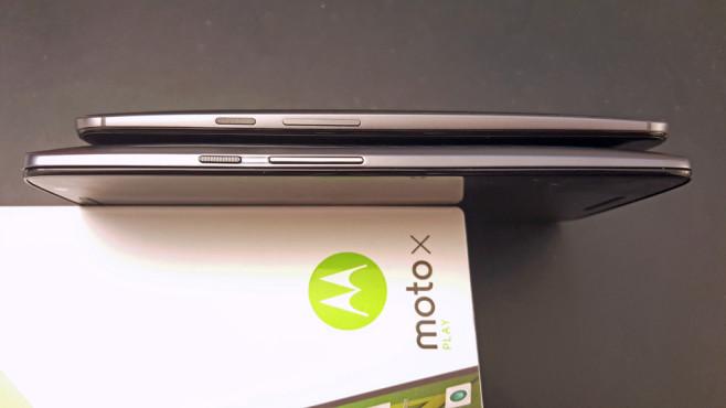 Motorola Moto X Play: Die Kamera-Überraschung im Test ©COMPUTER BILD