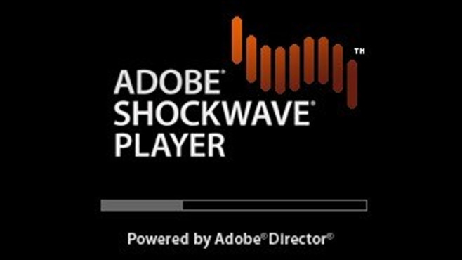 Platz 31: Adobe Shockwave Player (neu) © COMPUTER BILD