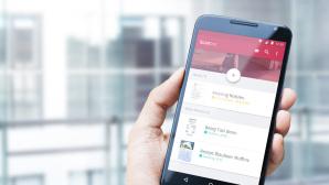 Alltagshelfer Scanbot: So digitalisieren Sie Ihre Rechnungen schell und einfach ©Scanbot