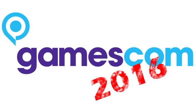 Gamescom 2016 ©Gamescom