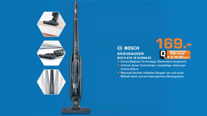 Bosch BCH6ATH18 ©Saturn