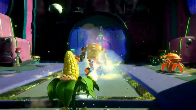 Pflanzen vs. Zombies – Garden Warfare 2: Maiskolben © Electronic Arts