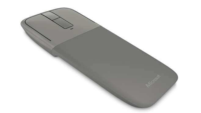 Microsoft Arc Touch Bluetooth Mouse ©Microsoft
