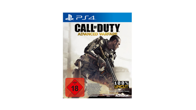 Call of Duty - Advanced Warfare © Activision