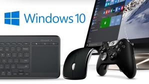 Windows-10-Zubehör ©Microsoft
