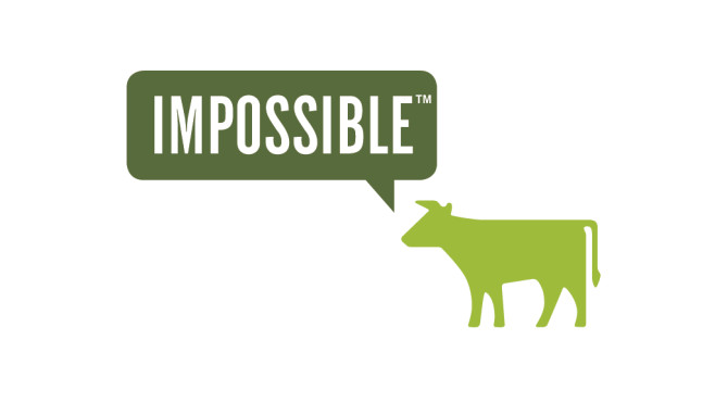 Impossible Foods ©Alphabet