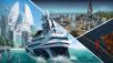 Anno 2070: 2170 A.R.R.C. Mod ©Ubisoft