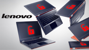 Lenovo Yoga © Intel