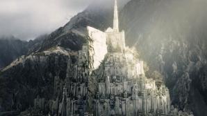 Minas Tirith im Film ©New Line Cinema