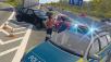 Autobahn-Polizei Simulator 2015: Unfall ©aerosoft