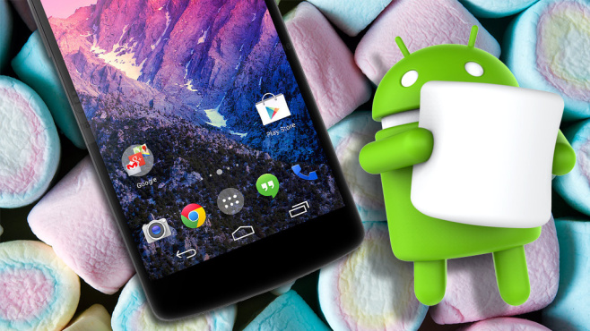 Android-Marshmallow-Update©Android, Google, Tom Cockrem/gettyimages