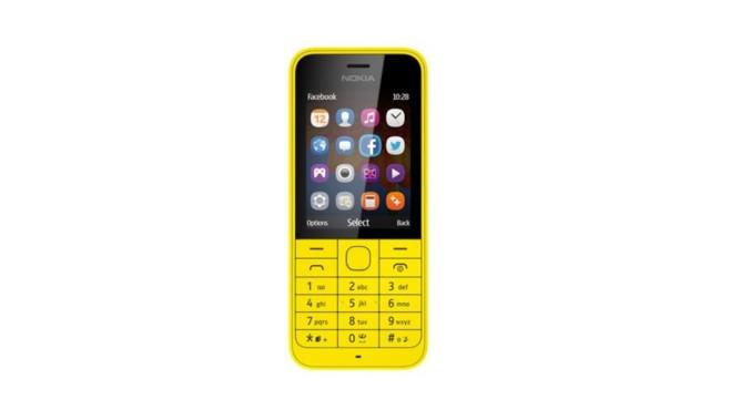 Nokia 220 ©Nokia