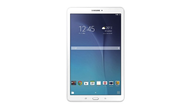Samsung Galaxy Tab E 9.6 ©Samsung