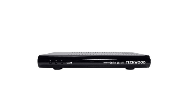 Techwood TW-C7100-632 © Techwood