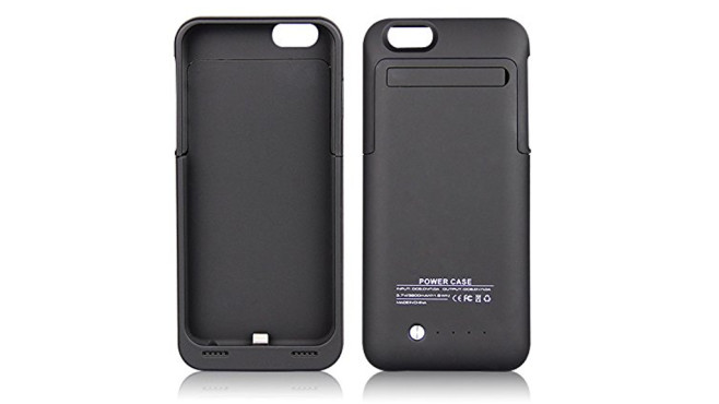 iProtect Power Case © Amazon