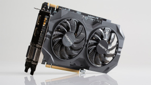 Geforce GTX 950 ©COMPUTER BILD