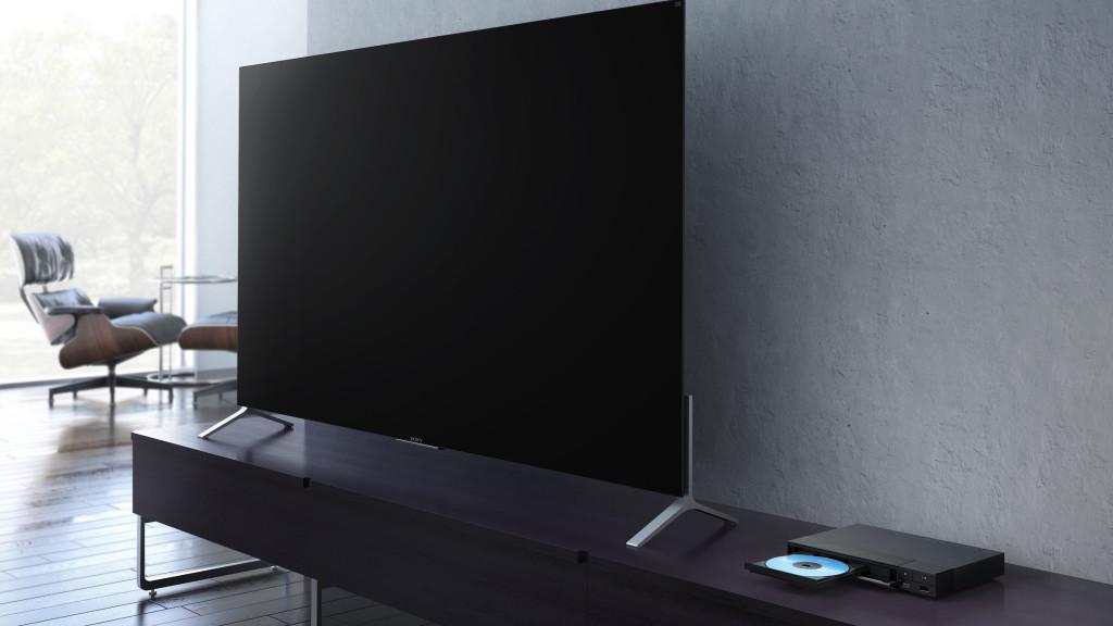 sony bdp s6500 blu ray player audio video foto bild. Black Bedroom Furniture Sets. Home Design Ideas