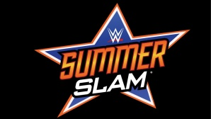 WWE SummerSlam Logo ©WWE, Inc.