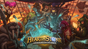 Hearthstone © Blizzard