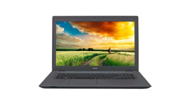 Acer E5-772G-795L ©Acer