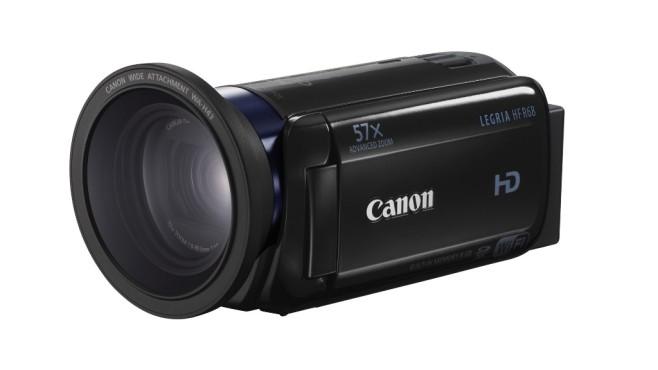 Canon Legria HF R68 ©Canon