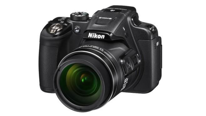 Nikon Coolpix P610 ©Nikon