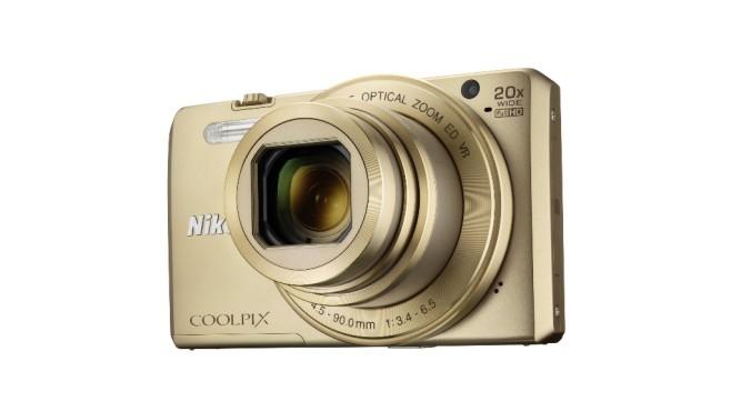 Nikon Coolpix S7000 ©Nikon