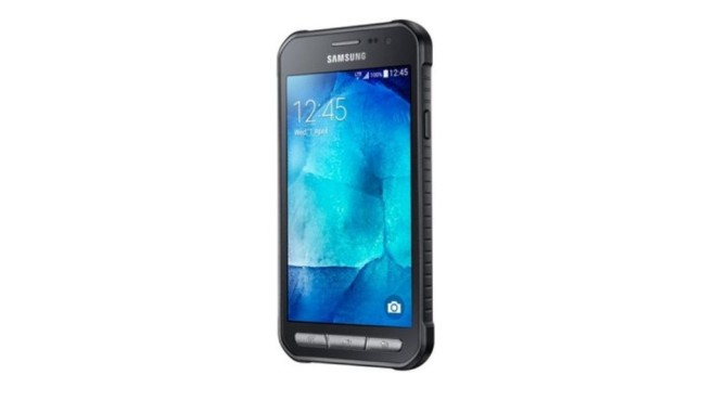 Samsung Galaxy Xcover 3 ©Samsung