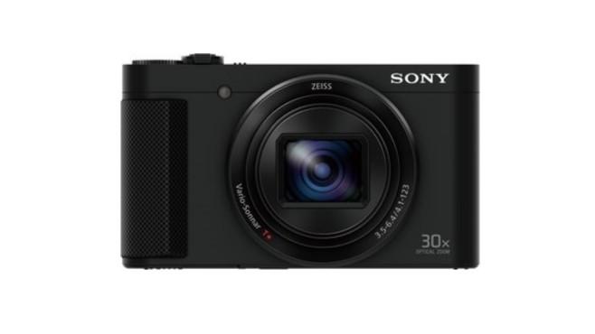 Sony Cyber-shot DSC-HX90 ©Sony