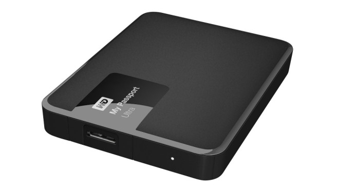 Western Digital My Passport Ultra 2TB © Western Digital