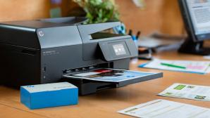 HP Drucker Produktfoto ©HP
