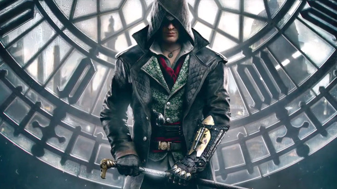 Assassins Creed – Syndicate: PC-Termin ©Ubisoft