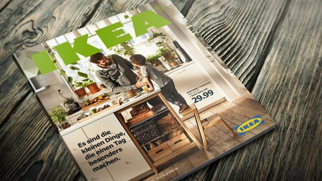 ikea katalog 2016 computer bild. Black Bedroom Furniture Sets. Home Design Ideas
