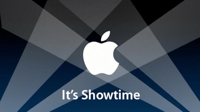Apple Showtime ©Apple
