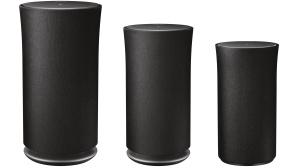 Samsung R1, R3 und R5 ©Samsung