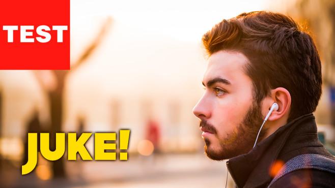 Juke Musicflat Test ©PxHere, Juke, COMPUTER BILD