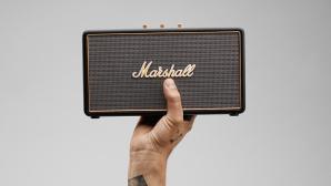 Marshall Headphones Stockwell ©Marshall Headphones