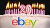 20 Jahre Ebay ©Ebay, �istock.com/DNY59, �istock.com/Zerbor