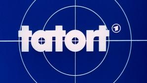Tatort Logo ©ARD/SF DRS/ORF