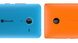 Smartphones: Microsoft Lumia ©Microsoft